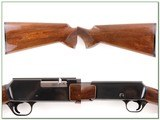 Browning BAR 22 LR early machined steel - 2 of 4