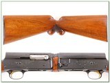 Browning A5 Sweet Sixteen 54 Belgium Exc Cond! - 2 of 4
