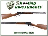 Winchester 9422 FIRST YEAR 72 collector 22LR - 1 of 4