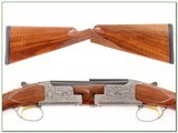 Browning 1986 Superposed Classic 20 Ga in case - 2 of 4