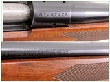 Winchester Model 70 in 22-250 Remington - 4 of 4
