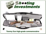 Auto-Ordnance Tribute to Armed Services Tommy Gun