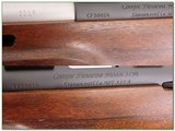 Cooper 57-M 22 LR 24in heavy stainless in box - 4 of 4