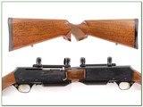 Browning BAR Safari Grade 30-06 BOSS - 2 of 4