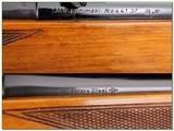 Sako Riihimaki early Bofer Steel Mannlicher 222 Rem - 4 of 4