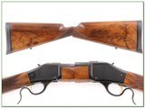 Browning 1885 High Wall in hard to find 454 Casull - 2 of 4
