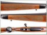 Remington 700 BDL 22-250 Pressed Checkering - 3 of 4