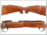 Remington 700 BDL 22-250 Pressed Checkering - 2 of 4