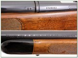 Remington 700 BDL 22-250 Pressed Checkering - 4 of 4