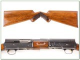 Browning A5 Sweet Sixteen 53 Belgium 28in Mod Solid Rib - 2 of 4