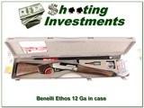 Benelli Ethos 12 Ga 28in Walnut NIC - 1 of 4