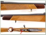 Sako L61R Finnbear Deluxe Bofer Steel unfired 30-06 - 3 of 4
