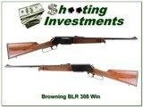 Browning BLR Model 81 308 Win - 1 of 4