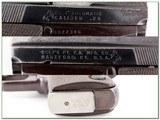 Colt Automatic 25ACP - 4 of 4