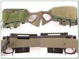 Remington 700 6mm Creedmoor Target custom - 2 of 4