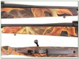 Weatherby Vanguard limited edition camo 270 Win - 3 of 4