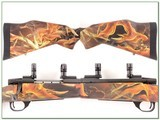 Weatherby Vanguard limited edition camo 270 Win - 2 of 4