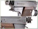 Japanese Type 14 NAMBU 8x22 Nambu - 4 of 4