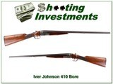 Iver Johnson Hercules Grade 410 Bore collector!