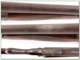 Remington 1889 10 Gauge made in 1904 32in barrels - 3 of 4