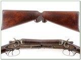 Remington 1889 10 Gauge made in 1904 32in barrels - 2 of 4