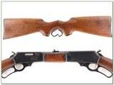 Marlin Model 336 1975 made 35 Remington - 2 of 4