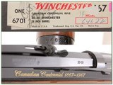 Winchester Model 94 Canadian Centennial consecutive gun set - 4 of 4