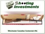 Winchester Model 94 Canadian Centennial consecutive gun set - 1 of 4