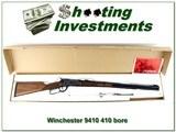 Winchester 9410 410 bore unfired in box - 1 of 4