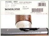 Winchester 1892 John Wayne Commemorative set NIB! - 4 of 4