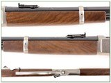 Winchester 1892 John Wayne High Grade 44-40 NIB - 3 of 4