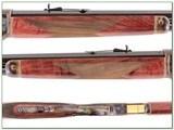 Winchester 73 1873 Navy Grade 4 357 Mag NIB - 3 of 4
