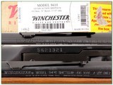 Winchester 9410 410 bore unfired in box - 4 of 4