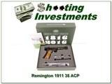 Remington 1911R1 200th Ann 45 ACP 2016 Ltd Ed