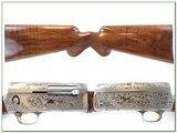 Browning A5 Classic Light 12 Gauge - 2 of 4