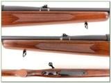 Winchester 70 pre-64 1962 RARE 300 Win Mag NEW CONDITION! - 3 of 4