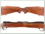 Winchester 70 pre-64 1962 RARE 300 Win Mag NEW CONDITION! - 2 of 4