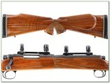Remington 700 ADL 6mm Remington Collector XX Wood! - 2 of 4
