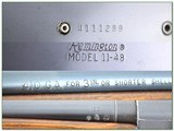 Remington 11-48 410 bore 25in Modified! - 4 of 4