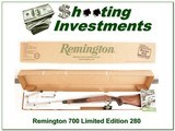 Remington Model 700 CDL SF Limited Edition 280 Rem
