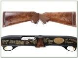 Remington 1100 Ducks Unlimited 12 Ga Magnum unfired XX Wood - 2 of 4