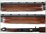 Remington 1100 Ducks Unlimited 12 Ga Magnum unfired XX Wood - 3 of 4