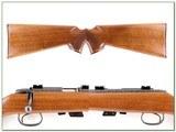 Remington 541S Custom Sporter engraved 22LR Rifle near new - 2 of 4