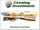 Winchester 94 John Wayne in 32-40 NIB! - 1 of 4