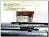 Winchester 94 John Wayne in 32-40 NIB! - 4 of 4
