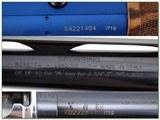 Beretta A400 XCEL Walnut Sporting Blue receiver ANIC 12 Ga - 4 of 4