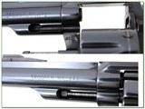 Colt Trooper MK III 357 Magnum 4in Exc COnd - 4 of 4