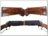 Browning BLR 7mm Takedown NIB - 2 of 4