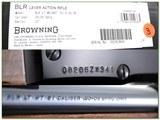 "Browning BLR Lightweight 81 30-06 22"" NIB - 4 of 4"