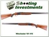 Wincheser 101 RARE 410 Bore 28in barrels!